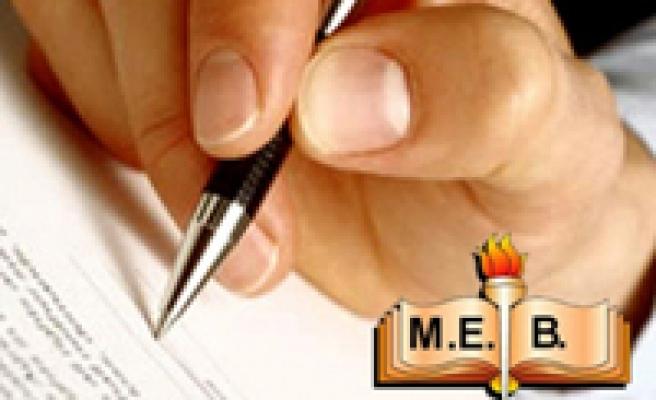 Yönetici Atama Sınavı Erteleniyor