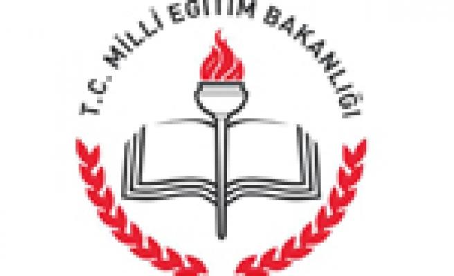 Uyum Eğitimi İçin İl Milli Eğitim Müdürleri Bölge Toplantısı