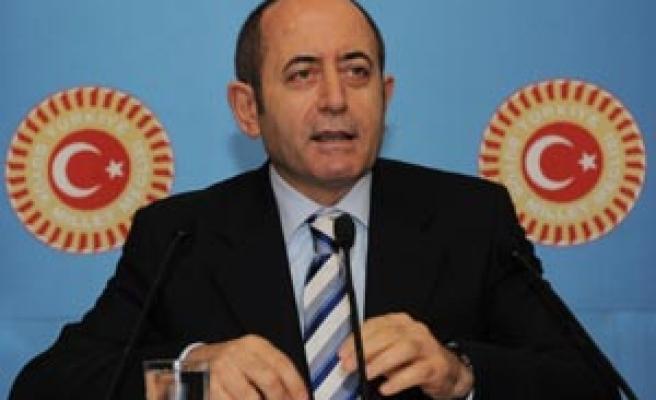 CHP'den 100 bin öğretmen teklifi