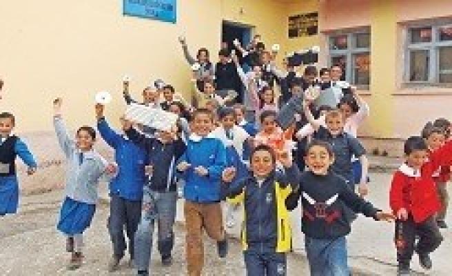 Onların okulu 19 Eylül'de açılmayacak
