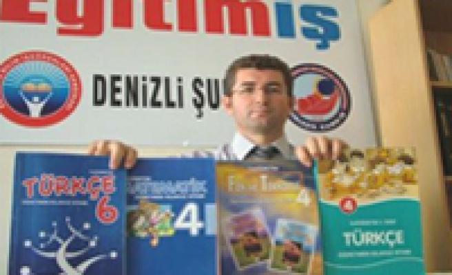 Bu Eğitim Kitaplarında Atatürk'e Yer Yok