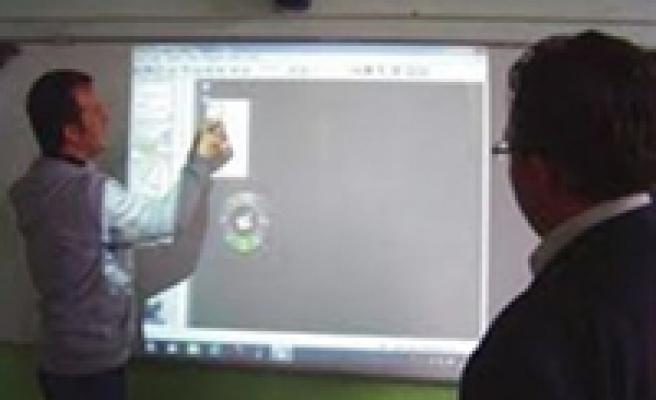 Öğretmenlere Hizmet Öncesi Teknoloji Eğitimi