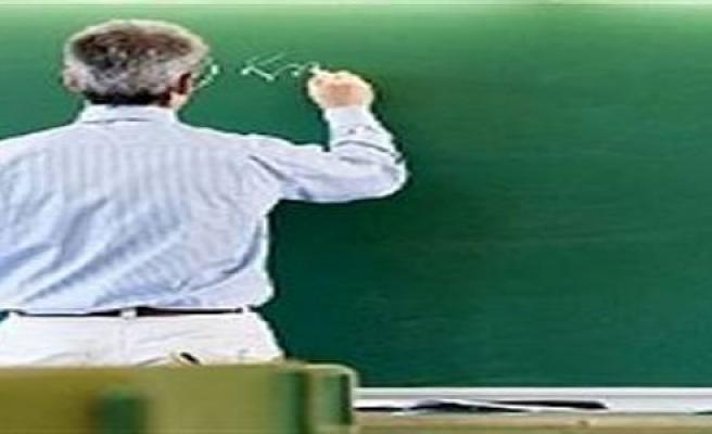 """""""55 yaş üstü öğretmenler emekli edilsin"""""""