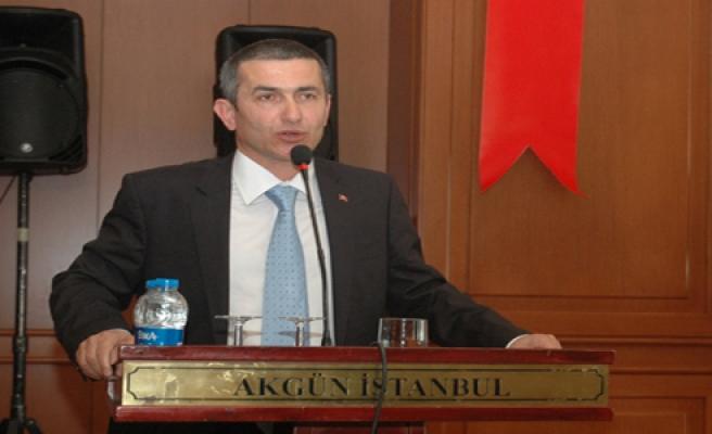 SİLİVRİ' DE YETKİ EMEK HIRSIZLARINA İKRAM EDİLDİ ...