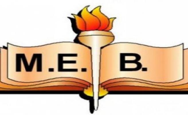 MEB'DEN ÖĞRETMEN VE OKUL YÖNETİCİLERİNE BÜYÜK KOLAYLIK