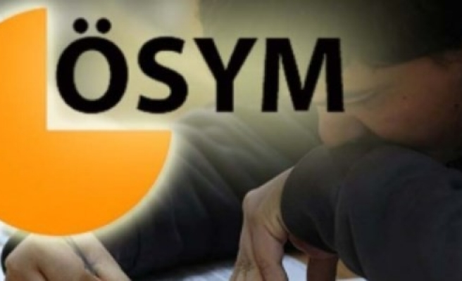 KPSS GİRİŞ BELGELERİ YAYIMLANDI