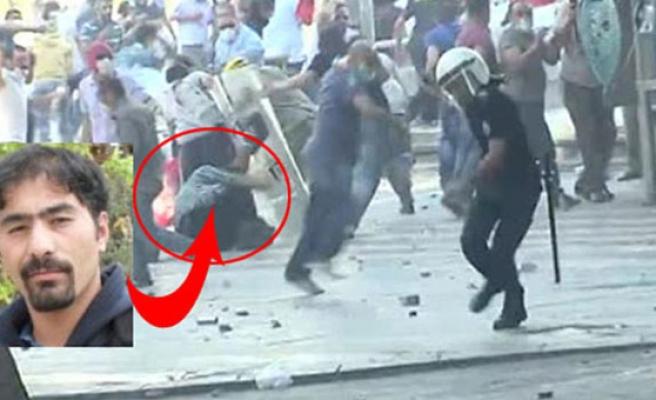 ETHEM SARISÜLÜK'Ü VURAN POLİSİ BIRAKAN HAKİM KONUŞTU. VİCDANIM RAHAT