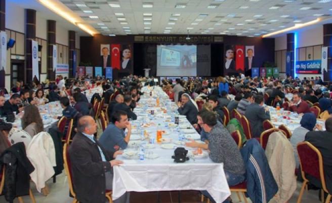 ESENYURT'TA ÖĞRETMENLERE MÜJDELİ HABER ...