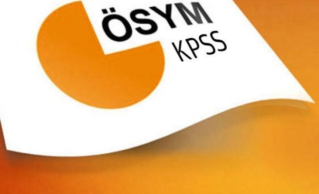 KPSS KILAVUZUNDA DEĞİŞİKLİT