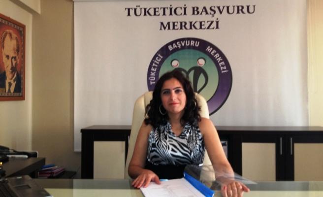 'BANKA MÜŞTERİ BİLGİLERİ SIR OLMAKTAN ÇIKTI'