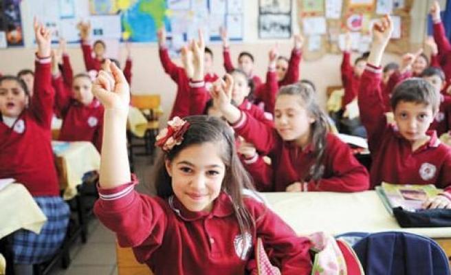 """ÖZEL OKULLARI TEŞVİKTE """"ASLAN PAY"""" İSTANBUL'UN"""