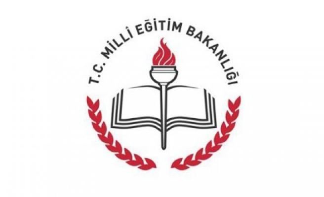 80 İL MİLLİ EĞİTİM MÜDÜRÜ ATLADI AMA UŞAK İL MEM BU TÖRENİ ATLAMADI ...
