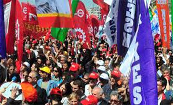 İL MİLLİ EĞİTİM MÜDÜRÜNE PROTESTO