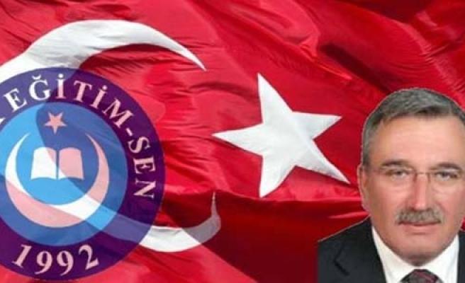 MEB'DEKİ KUMPAS SONLANDIRILSIN