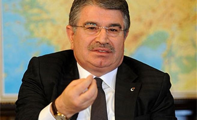 İDRİS NAİM ŞAHİN'DEN BOMBA İDDİA!