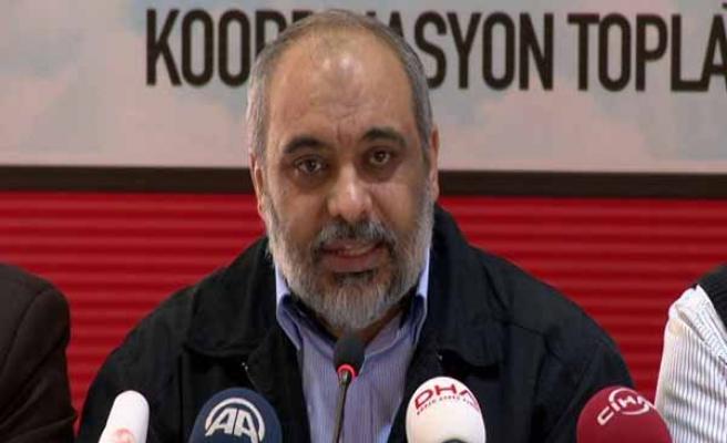 BÜLENT YILDIRIM'DAN AKP'YE SERT ELEŞTİRİ