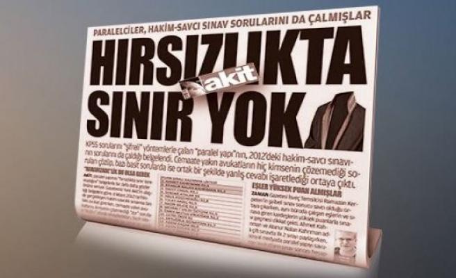 AKP'LİLERE KIDEMLERİ YETMEDİĞİ HALDE, ÖNEMLİ GÖREVLER VERİLDİ