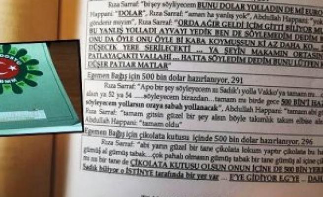 KOMİSYON NOTLARI MECLİS'İ KARIŞTIRDI