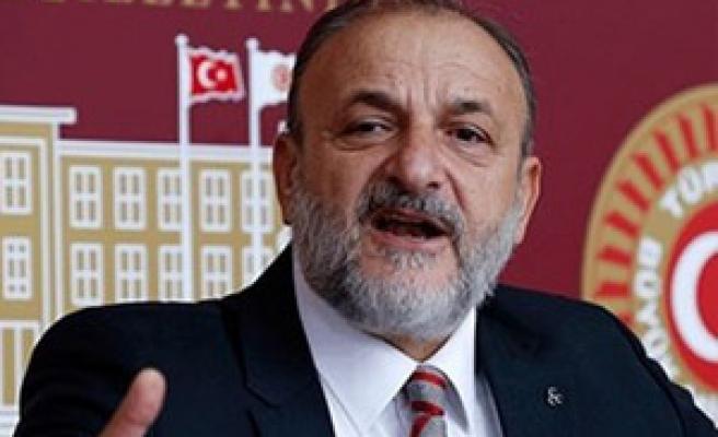 MHP'Lİ VURAL'DAN ŞOK BAŞKANLIK SİSTEMİ AÇIKLAMASI