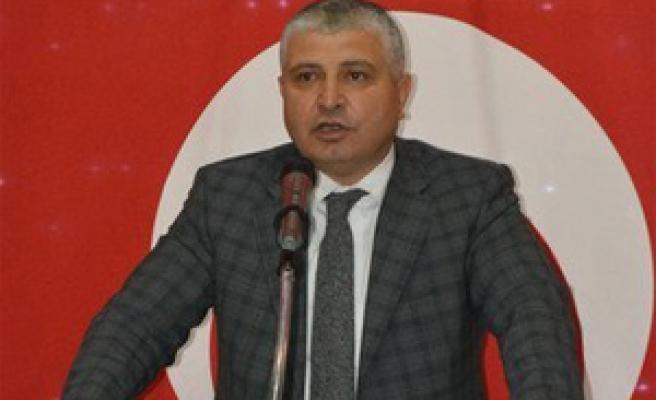 'AKP DÖNEMİNDE FUHUŞ TAVAN YAPTI'
