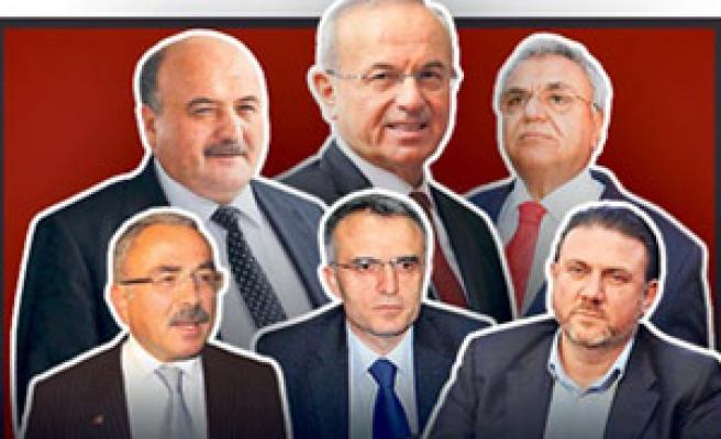 AKP, BALLI MAAŞLI ŞİRKETLERDE BÖYLE KADROLAŞTI