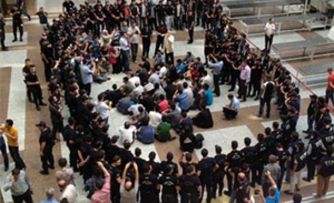 POLİS OPERASYONLARININ BİLANÇOSU