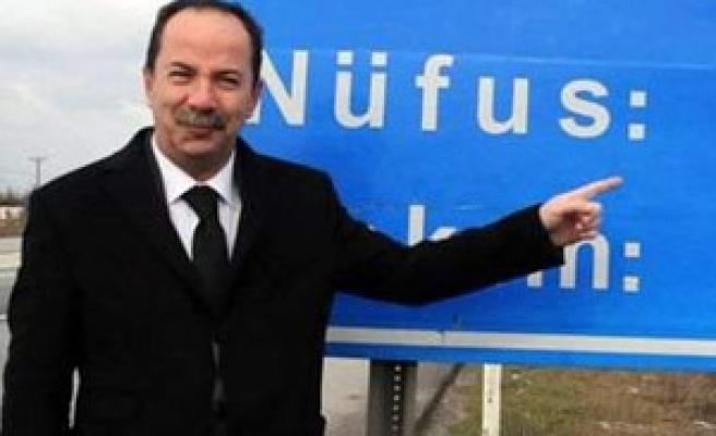 """EDİRNE'YE İKAMET TAŞIYANA 120 LİRA"""