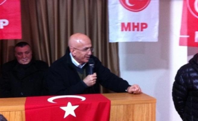 ÜNLÜ CERRAH MHP'DEN ADAY