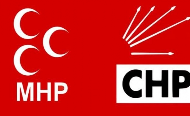 MHP VE CHP'DEN İLK TEPKİLER