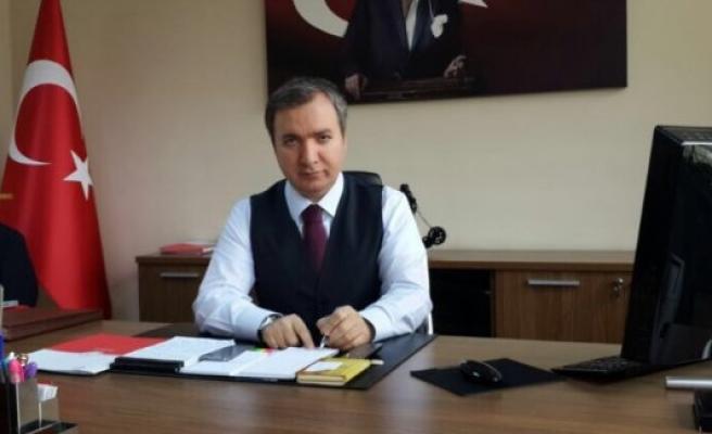 HAMZA AYDOĞDU'DAN ÖNEMLİ AÇIKLAMALAR...