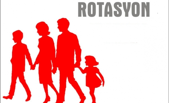 ROTASYON ERTELENMELİDİR