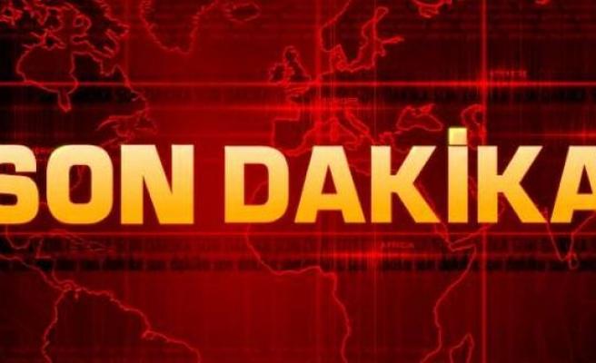 DİYARBAKIR'DA BÜYÜK PATLAMA