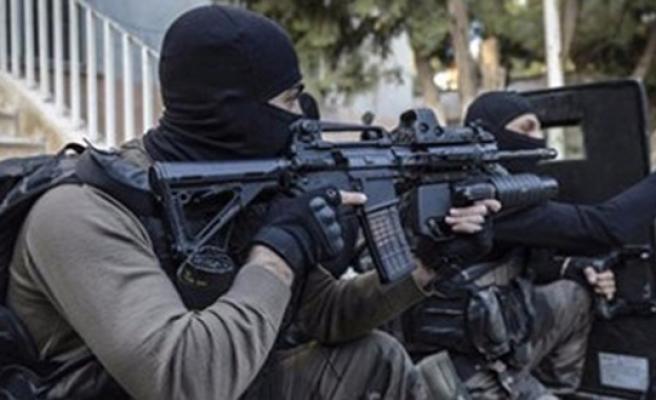 10 BİN EZEL HAREKAT POLİSİ ALIMI ŞARTLARI