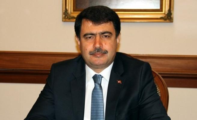 İSTANBUL'DA 30 AĞUSTOS RESEPSİYONU İPTAL EDİLDİ
