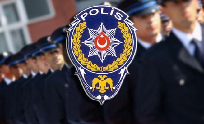 12 BİN 801 POLİS AÇIĞA ALINDI, EN BÜYÜK TASFİYE ANKARA'DAN