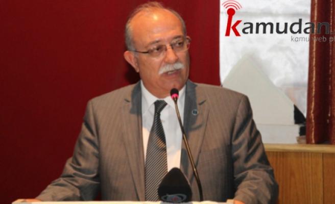 KONCUK: ÖĞRETMENDEN ÖNCE MEB'İN PERFORMANS DEĞERLENDİRMESİNE İHTİYAÇ VAR!