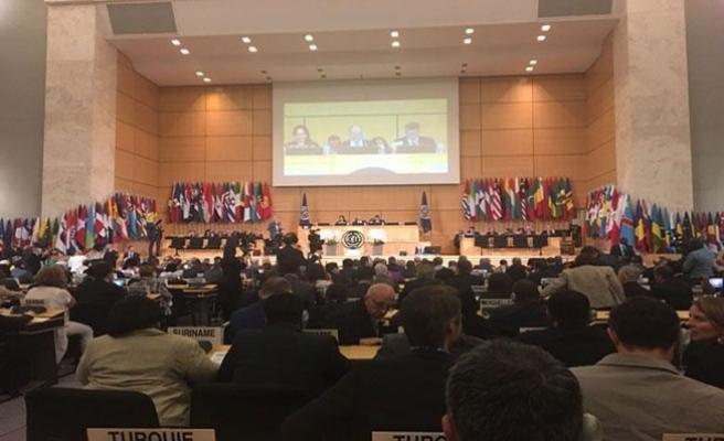 107. ILO Genel Konferansı Cenevre'de başladı
