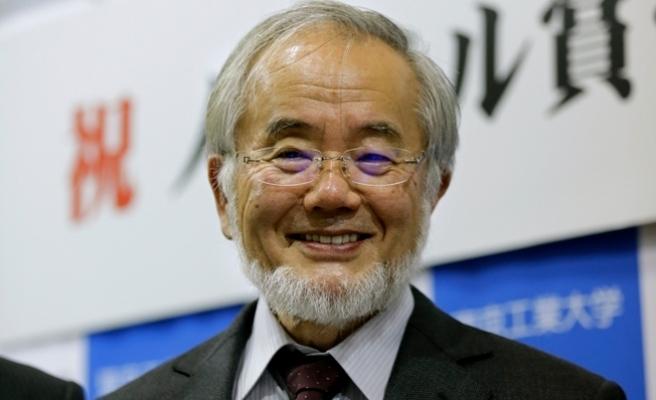 """Nobel Ödüllü bilim adamı: """"Oruç vücudun yenilenmesini sağlıyor"""""""