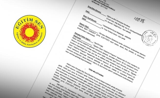 50/D Statüsünde Görev Yapan Araştırma Görevlileri Lehine Karar