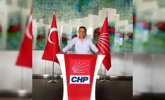 CHP'de İstifa Depremi! Denizli Acıpayam İlçe Teşkilatı Toplu Halde İstifa Etti