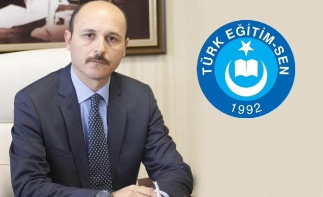"""""""MEB Teşkilatlarında KRİPTO FETÖCÜ Bir Yapı Var"""""""