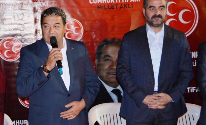 MHP'nin 16 Yıl Sonra Vekil Çıkardığı İl