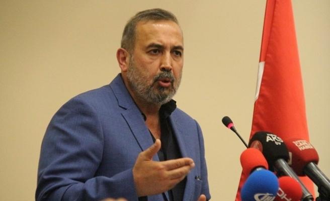 Samsunspor Kulübü şirketleşti, İsmail Uyanık başkan oldu