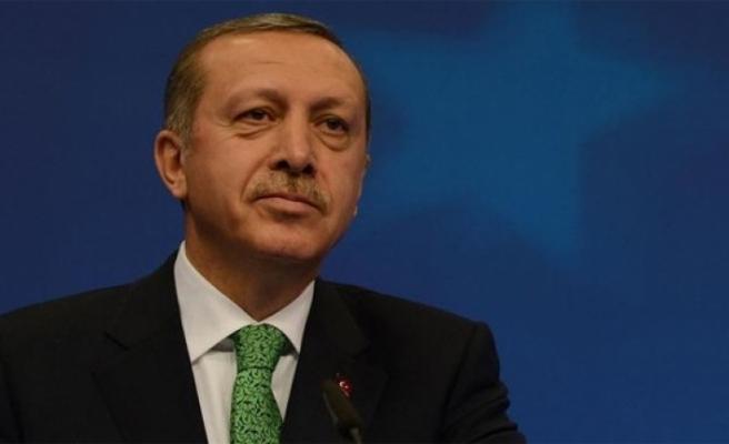 AK Parti'de Büyük Değişim: Cumhurbaşkanı Erdoğan Düğmeye Bastı