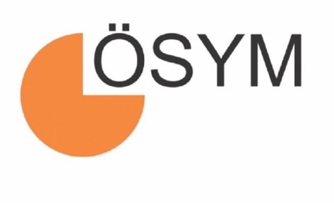 ALES, YDS, TUS ve MSÜ Sınav Soruları Erişime Açıldı