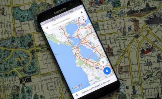 Google Maps Uygulaması, Yeni Bir Özelliğe Kavuşuyor