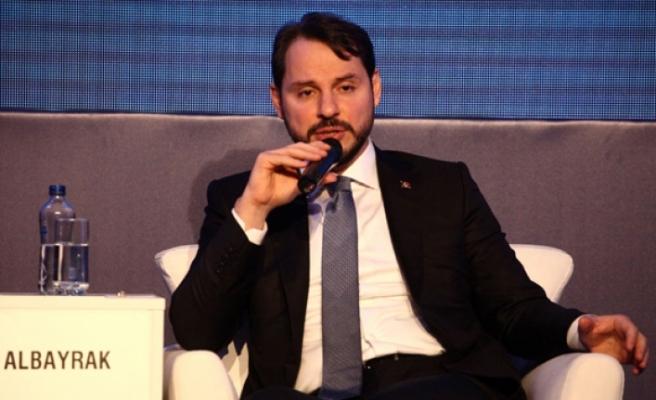 Hazine ve Maliye Bakanı Gençlere Seslendi