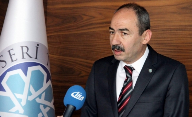 Teknoloji Buluşmaları 4 Temmuz'da Kayseri'de Gerçekleşecek