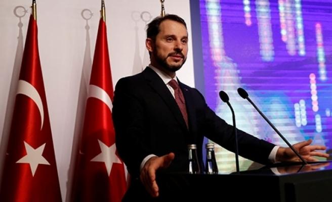 Bakan Albayrak Yeni Ekonomi Modelini Açıkladı
