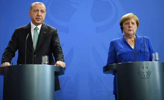 Başkan Erdoğan Çok Sert Konuştu: Can Dündar Bir Ajandır